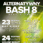 Alternatywny Bash